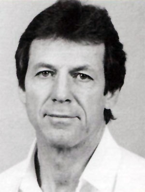 Dick LeBeau 1992 media guide photo